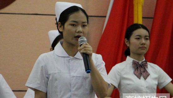 新闻资讯 录取分数    卫校是卫生学校的简称,主要是以医学类专业为主