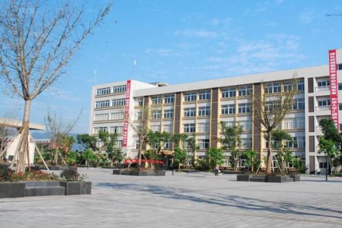 重庆市龙门浩职业中学校五年制大专2020年招生计划